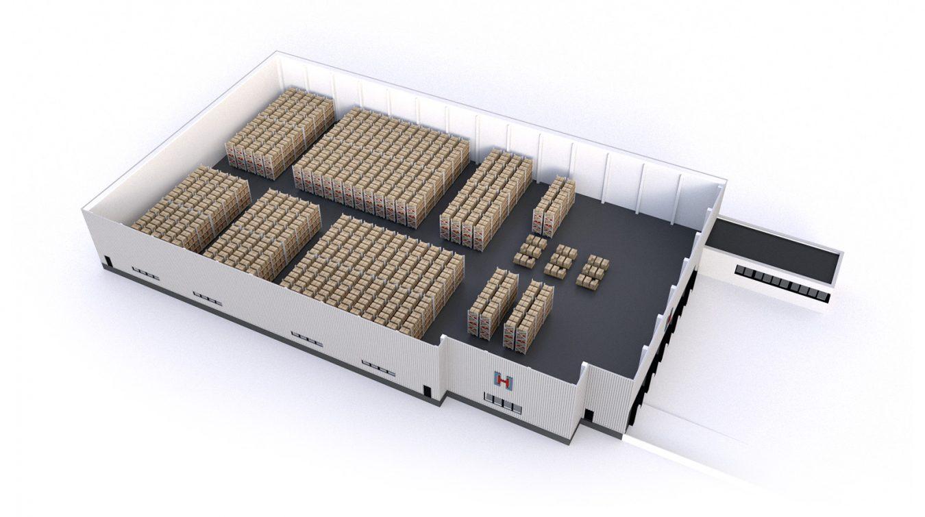 logistikzentrum-mindmap